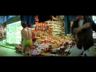 HS__Джеки Чан_Случайный шпион / Dak miu mai shing (2000)