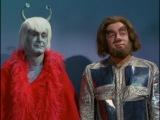 Звёздный путь: Оригинальный сериал 3 сезон 14 серия / Star Trek: The Original Series 3x14